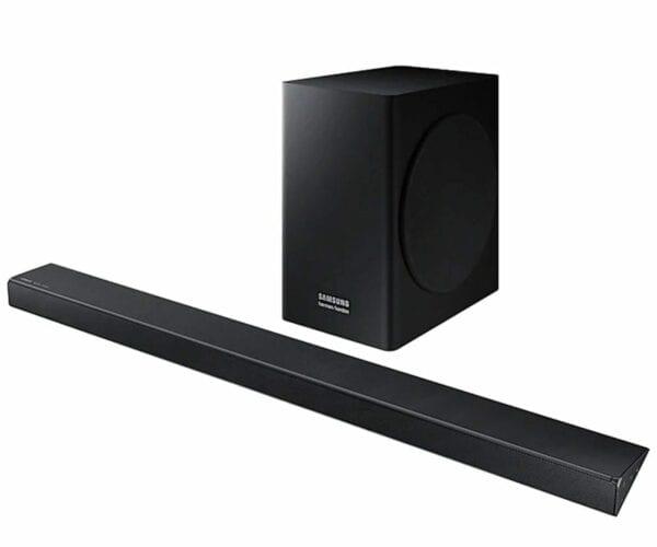 SAMSUNG HW-Q60R/ZF