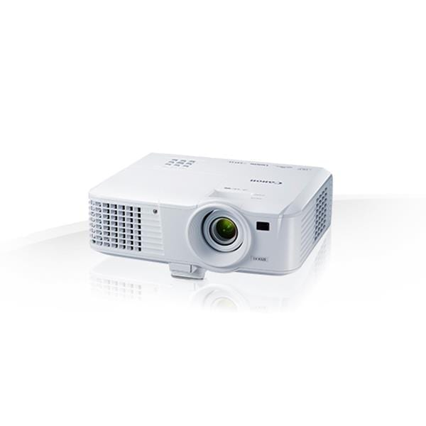 Proyector Canon LV-X320 XGA