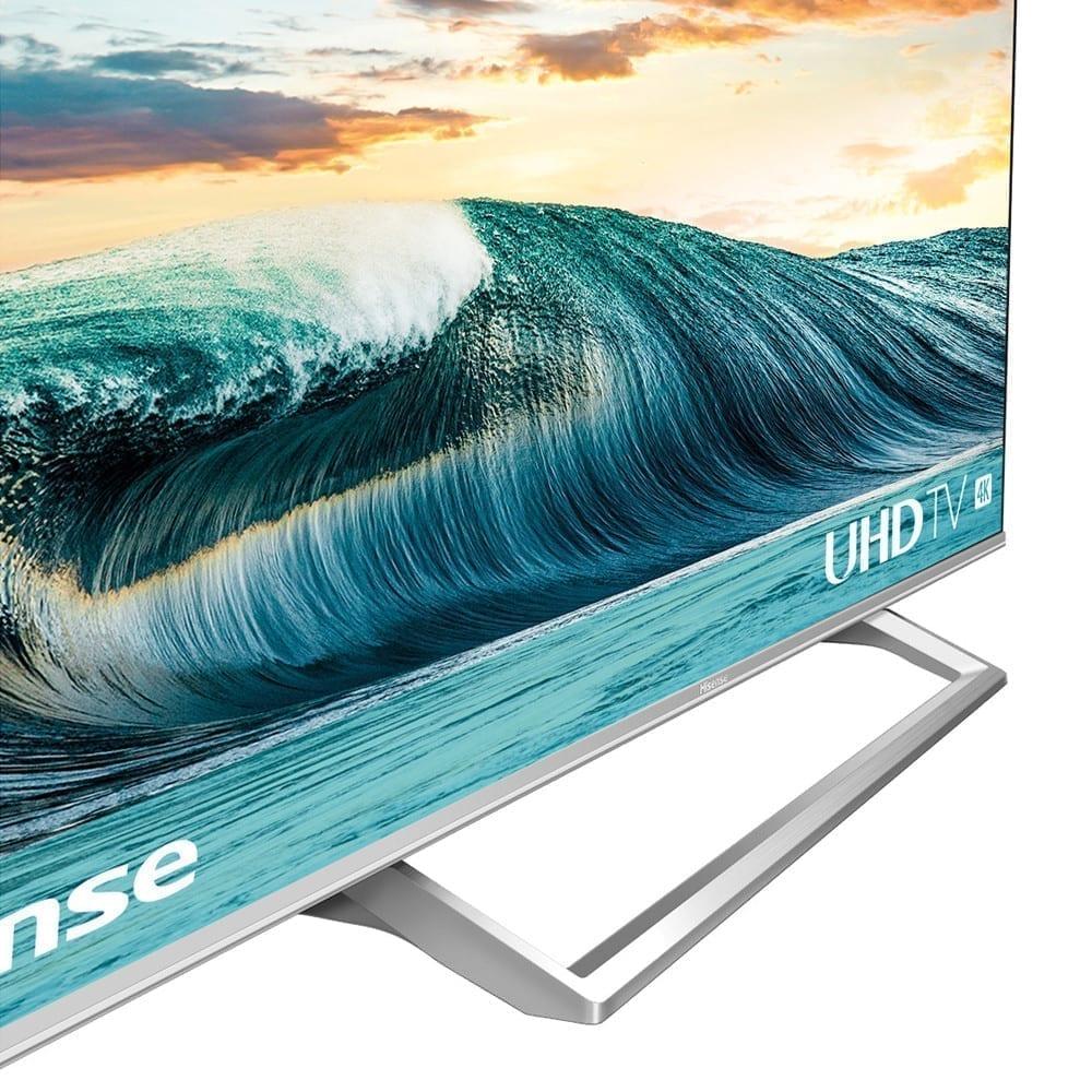 "Detalle de la TV Hisense H50B7500 50"" LED UltraHD 4K"