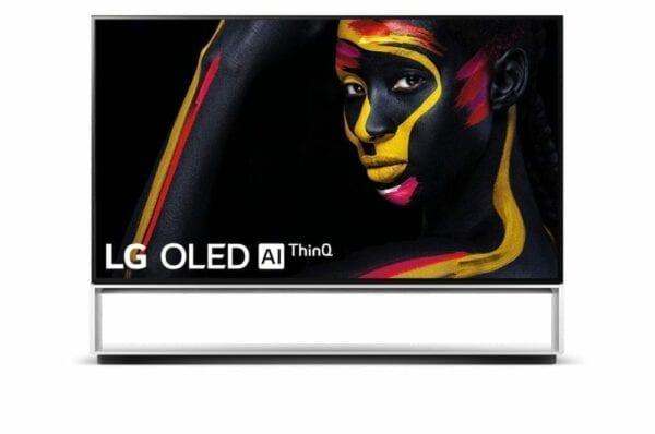 TV LG OLED88Z9PLA 88″ OLED 8K HDR Dolby