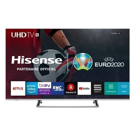 "TV Hisense H50B7500 50"" LED UltraHD 4K"