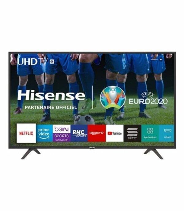TV Hisense H65B7100 65″ LED UltraHD 4K