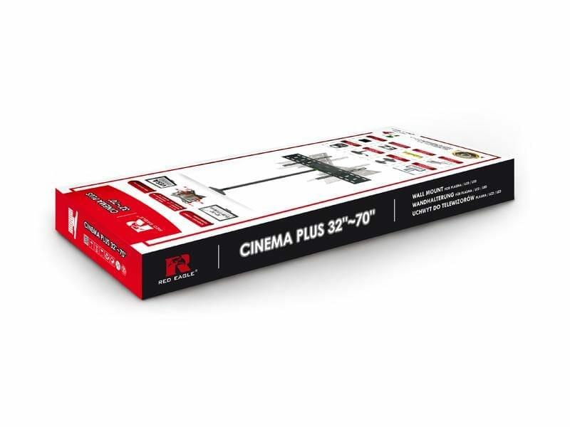 Caja del Soporte de Techo Red Eagle Cinema Plus para TV de 32''- 70''