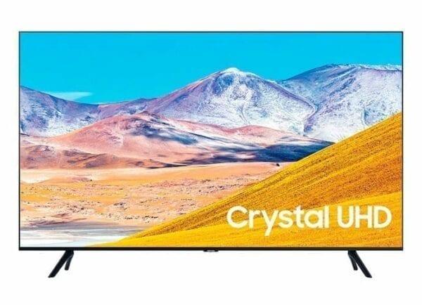 """TV Samsung UE82TU8005 82"""" Crystal UHD 4K"""