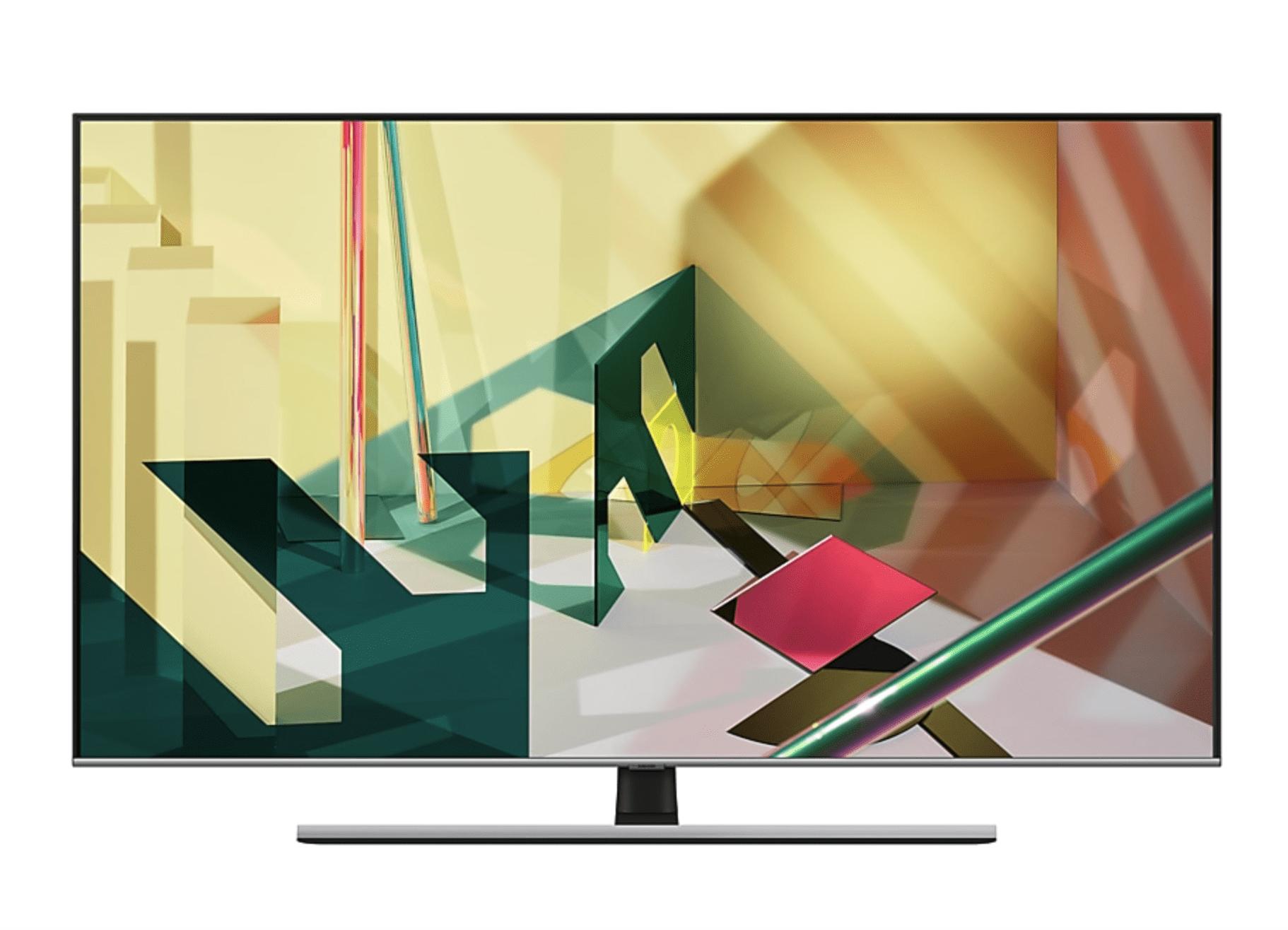 "TV Samsung QE55Q75T 55"" QLED 4K UHD"