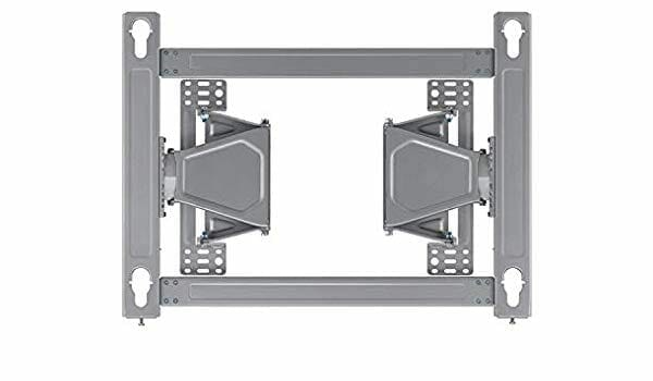 Soporte de Pared LG LSW630B para LED/Oled hasta 86''