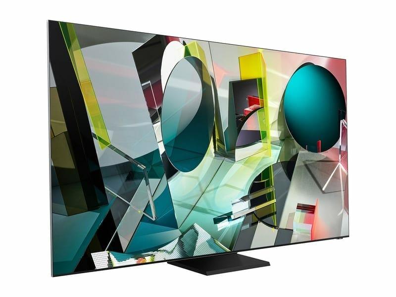"TV Samsung QE85Q950TS 85"" QLED 8K UHD"