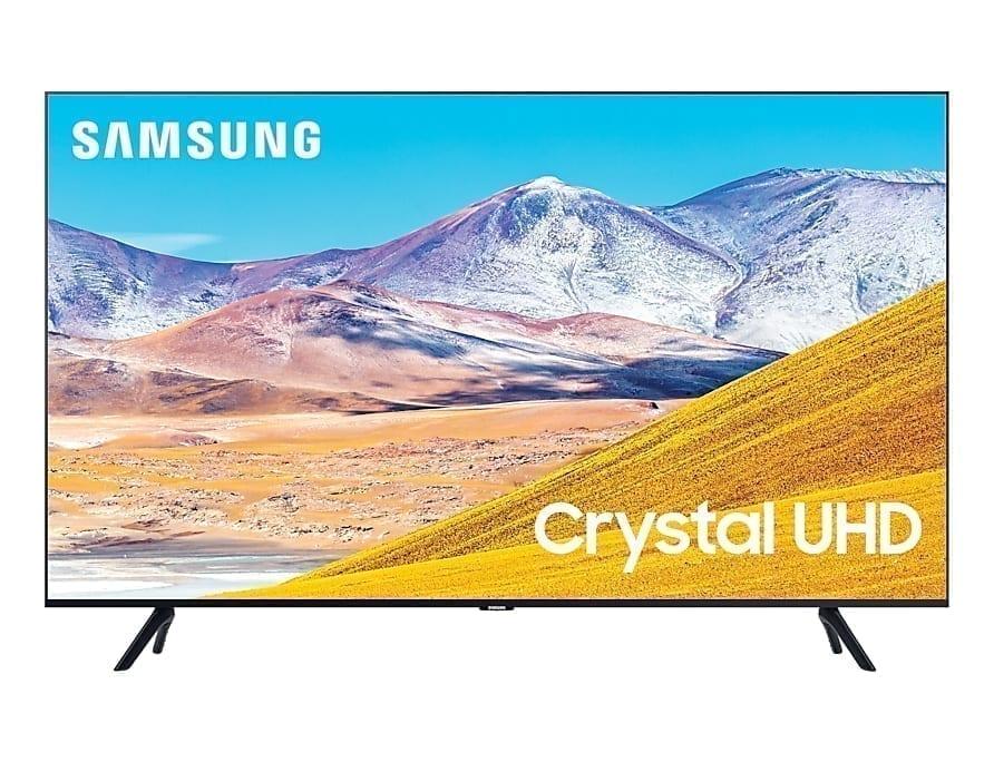 """TV Samsung UE50TU8005 50"""" Crystal UHD 4K"""
