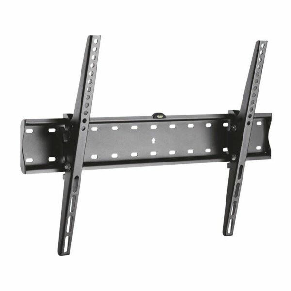 Soporte de pared aisens wt70t-017 para pantallas 37-70'/94-177cm - hasta 40kg - inclinable - vesa max. 600*400