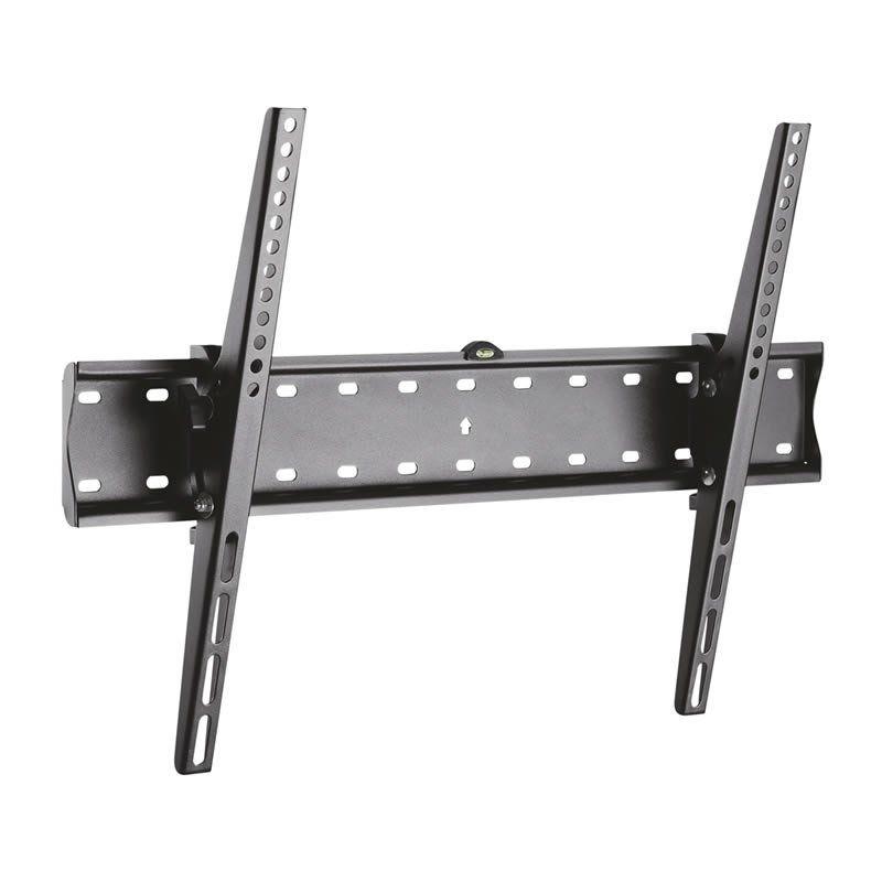Soporte de pared aisens wt70t-017 para pantallas 37-70'/94-177cm - hasta 40kg - inclinable - vesa max. 600*400