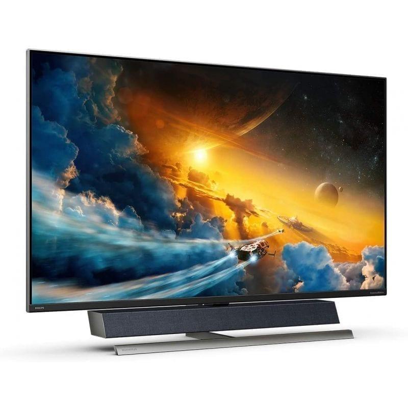 tv philips 558m1RY