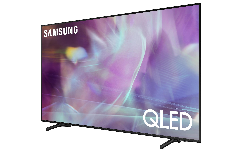 "TV Samsung QE43Q60A 43"" QLED 4K UHD 2021"