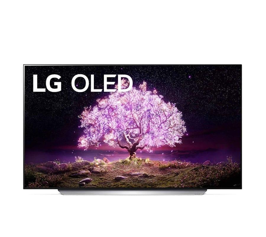 TV OLED LG OLED65C16LA 65″ 4K UHD 2021
