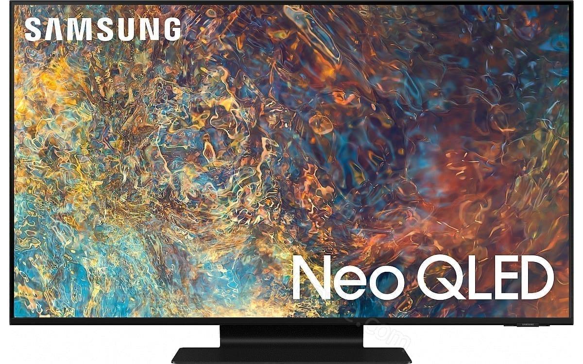 "TV Samsung QE65QN90A 65"" Neo QLED 4K UHD 2021"