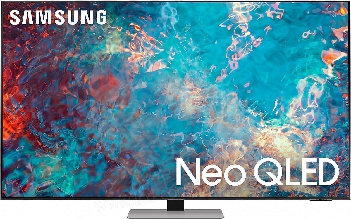 "TV Samsung QE75QN85A 75"" Neo QLED 4K UHD 2021"