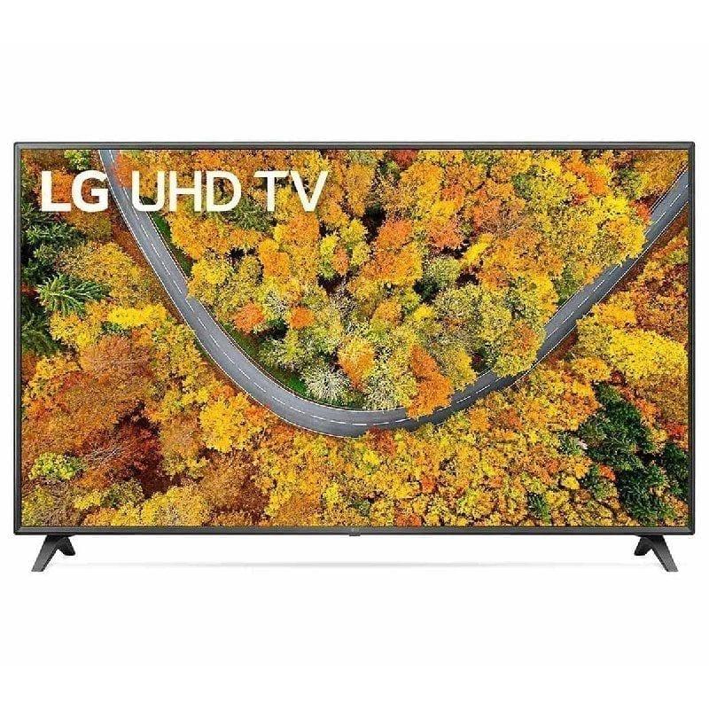 TV LG 43UP75006LF 43″ LED Super UHD 4K 2021