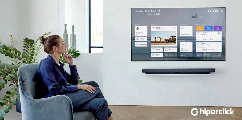 televisor 8k